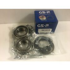 GSP Front (1 Side) WHEEL BEARING KIT GK1951A