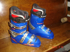 LANGE L10 RACE team youth boots