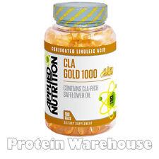 Appliquées de la Nutrition CLA 1000mg centaines gold utiliser avec carnitine cétones masse critique