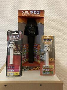 Pez Star Wars