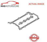 ENGINE ROCKER COVER GASKET SET ELRING 633350 P NEW OE REPLACEMENT