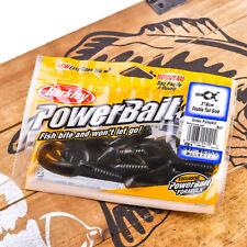 6427 Berkley MNG3-YE PowerBait Power Grub 3-Inch Yellow
