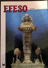 EFESO. ITALIANO - GUIDA TURISTICA - OCAL OZEREN 1991