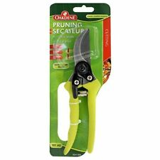 Oakdene Pruning Secateurs With Safety Locking System Good quality bargain price!