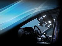 MaXlume® Premium LED Innenraumbeleuchtung Renault Twingo II Innenraumset