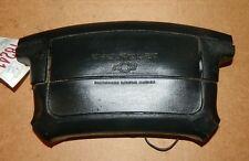 1993 1994 1995 Chevy Astro Driver Side Air Bag OEM Black W/90 Day Warranty