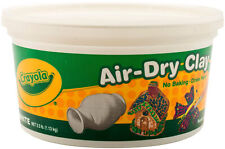 CLAY,MODELING,2.5 LB,WHT