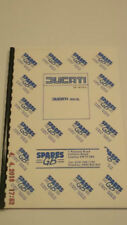 Catálogo de recambios de motor
