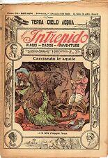 rivista L'INTREPIDO ANNO 1928 NUMERO 423