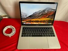 """Apple MacBook Pro 13"""" 2.3 GHz Core i5 256GB SSD 8GB RAM 2017 Non-Touch Bar GREAT"""