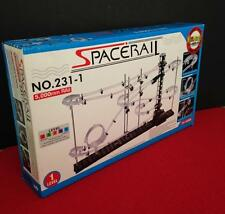 SpaceRail No.231-1 Level 1 5000 MM Marble Roller Coaster