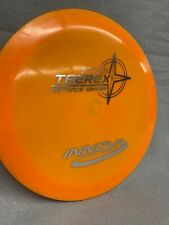 Star Teerex 170g Orange/Silver PFNPN