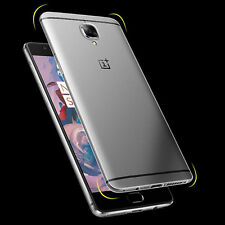For Oneplus 5 1plus 3 3T 1plus 2 Ultra Thin Clear Gel skin case cover