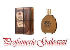 DIESEL FUEL FOR LIFE USE WITH CAUTION EDT POUR HOMME VAPO SPRAY - 75 ml