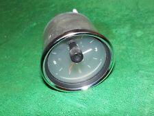 Ferrari 250 Used Veglia Borletti Quarzo Analog Clock Ferrari 250 330 365