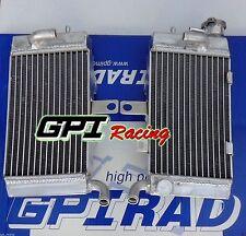 Aluminum radiator for HONDA XRV650 AFRICA TWIN XRV 650 ,NEW