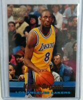 Kobe Bryant 1996-97 Topps Stadium Club rc #R12 Rookie invest now super hot kobe