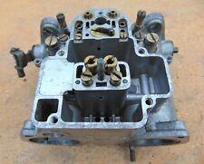 Classic Weber 40 Carburettor Body 40DCOE Vergaser Alfa Lotus Ford Escort