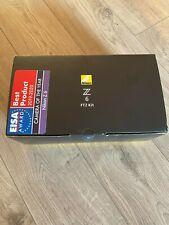 Nikon Z6 24.5MP Digital Camera - Black (Kit with FTZ Mount Adapter)