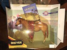 BREYER Secretariat #770598 Triple Crown 25th Anniversary Edition
