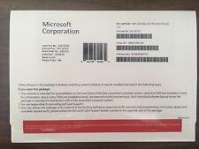 Microsoft Windows 7 Home Premium 32 Bit [DVD + license][Sealed]
