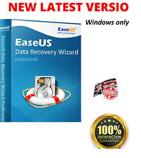 EaseUS Data Recovery Wizard PRO v13.3🔥LifeTime🔑100% Clean🔥official Key🔥30sec