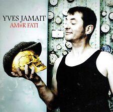 CD - YVES JAMAIT - Amor Fati