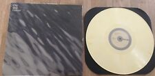 "CITY AND COLOUR - Woman 12"" LIMITED BONE VINYL to 1.000 only Alexisonfire"