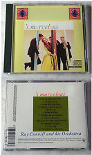 RAY CONNIFF S´ Marvelous .. USA Columbia CD TOP