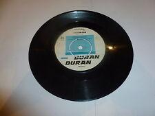 "DURAN DURAN - Girls On Film - 1981 UK 2-track 7"" vinyl single"