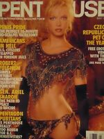 Penthouse May 1995 | Darina Vanickova Monique      #1861