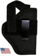 USA Mfg Smith & Wesson Airlite Airweight 38 Special Holster .38 Air weight Lite