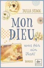 Mon Dieu, was für ein Fest! von Julia Stagg (2017, Taschenbuch)