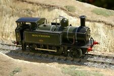 Isle of Wight Railway Beyer Peacock 2-4-0T 4mm finescale all metal loco kit
