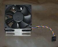 Dell Optiplex 790 Cooling Fan P/N DW014, 0DW014 AVC DS08025B12U