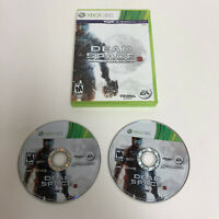 Dead Space 3 Xbox 360 Tested Microsoft
