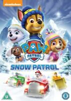 Nuovo Paw Controllo - The Great Neve Rescue DVD