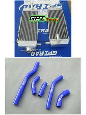 YAMAHA YZF250 YZ250F 2006 06/ WR250F WR 2007-2009 08 2008 07 09 radiator + HOSE