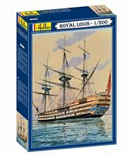 Heller Hell80892 le Royal Louis 1/200
