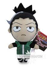 NARUTO SHIKAMARU NARA PELUCHE Choji ino pupazzo plush shippuden doll figure ps4