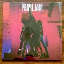 Pearl Jam - Ten LP [Vinyl New] 150gm Vinyl Original Reissue (Epic 2017) Grunge