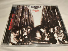 Humble Pie ‎– Street Rats CD