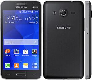Smartphone Samsung Galaxy Core II G355 G355H 4GB ROM GSM 3G 5MP CAMERA