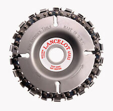 LANCELOT 22 TOOTH CHAIN SAW WHEEL 22-TOOTH CUTTER Model 45822