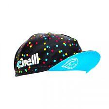 Cinelli Cap Collection:  Caleido Dots Cycling Cap