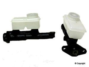 Brake Master Cylinder-Fte WD Express 537 53021 283