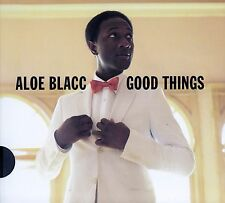 ALOE BLACC : GOOD THINGS / CD (PURE EDITION) - TOP-ZUSTAND