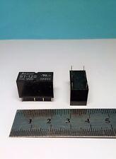 1x Bestar Electric BT-12S mini Rele 12VDC. NOS! Lot 1 pc