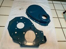 CHEVY 216 235 ENGINE MOTOR 6CYL 6 CYL CTC CYLINDER TIMING GEAR CHAIN COVER