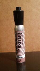 Sanford Deluxe Marker! Color Black Vtg Cursive Print! POTENT Ink! No.10000